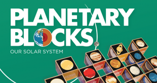 Planetary Blocks on Kickstarter