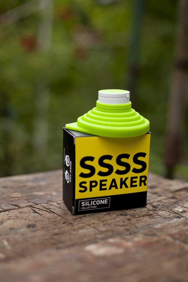SSSSSpeaker