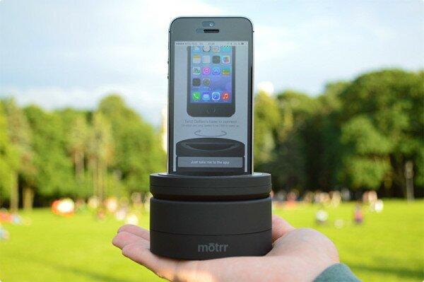 Galileo и iPhone