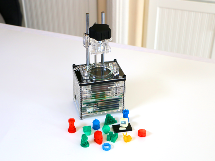 iBox nano main