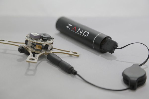 ZANO charge