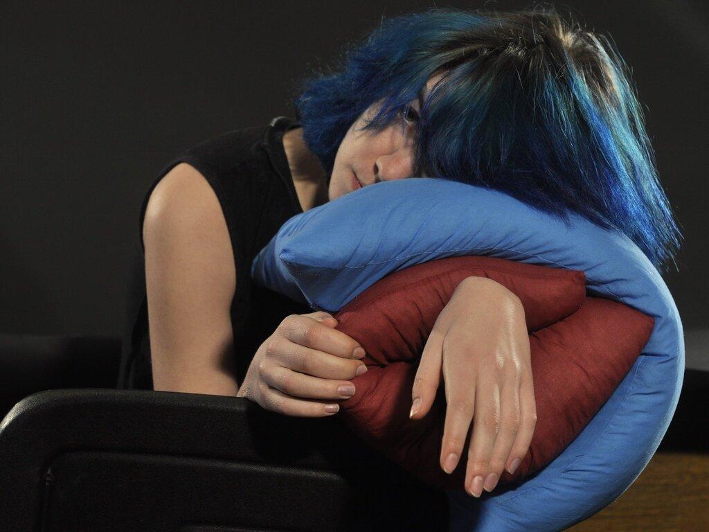connective pillow