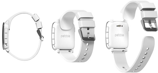 pebble smartstrap