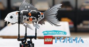 Lego Forma indiegogo