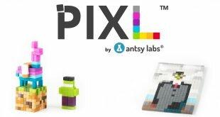 pixl kickstarter